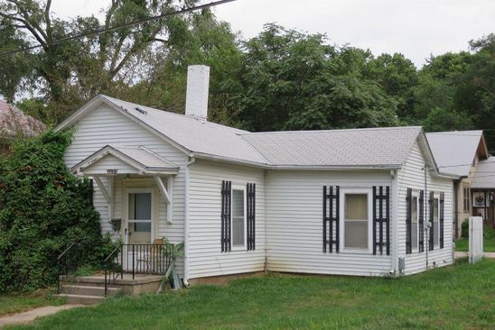 2 bed 1 bath Single Family at 315 GRACE ST COUNCIL BLUFFS, IA, 51503 is for sale at 30k - google static map