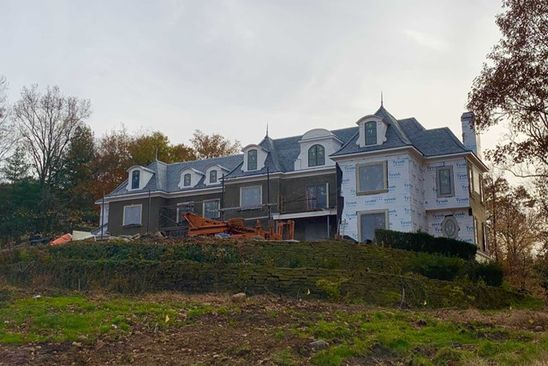 7 bed 9.5 bath Single Family at 7 Hemlock Dr Alpine, NJ, 07620 is for sale at 8.89m - google static map