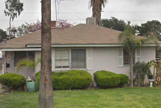 2 bed 1 bath Single Family at 2895 DAVIDSON AVE SAN BERNARDINO, CA, 92405 is for sale at 240k - google static map