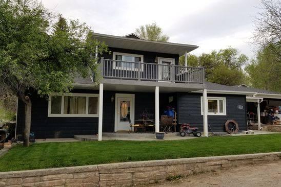 3 bed 3 bath Single Family at 2633 SHADY LN GREYBULL, WY, 82426 is for sale at 240k - google static map