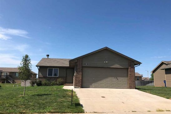 3 bed 2 bath Single Family at 11508 W WILKINSON ST MAIZE, KS, 67101 is for sale at 150k - google static map