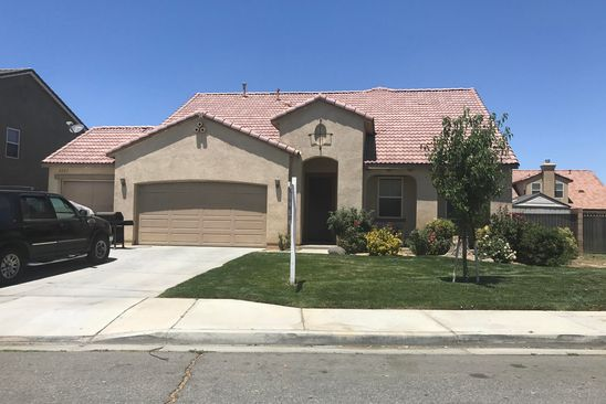 3 bed 3 bath Single Family at 2221 GREENTREE ST LANCASTER, CA, 93535 is for sale at 325k - google static map