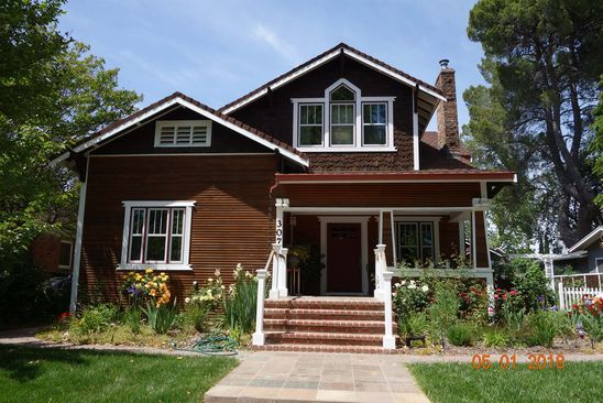 null bed null bath Single Family at 307 MAIN ST WINTERS, CA, 95694 is for sale at 800k - google static map