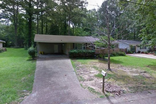 3 bed 2 bath Single Family at 3118 PETERSON DR JACKSON, MS, 39212 is for sale at 39k - google static map