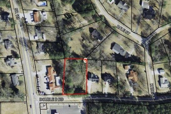 null bed null bath Vacant Land at 0 Double D Rd Temple, GA, 30179 is for sale at 80k - google static map