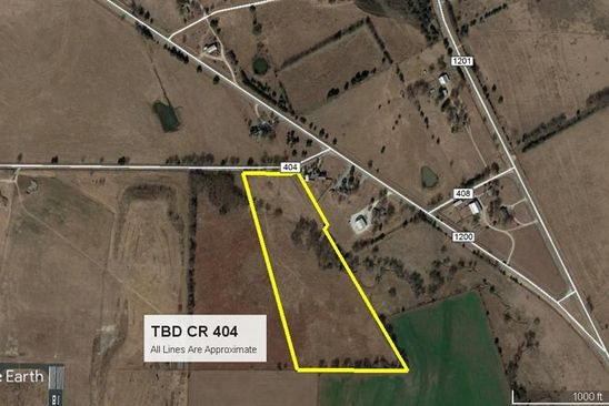 null bed null bath Vacant Land at  Tbd County Rd Gainesville, TX, 76233 is for sale at 240k - google static map