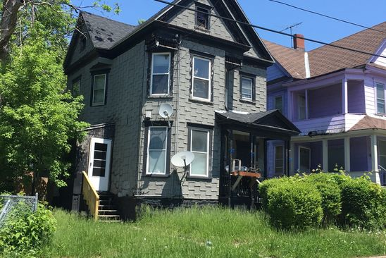 4 bed 2 bath Single Family at 211 Elizabeth St Syracuse, NY, 13205 is for sale at 60k - google static map
