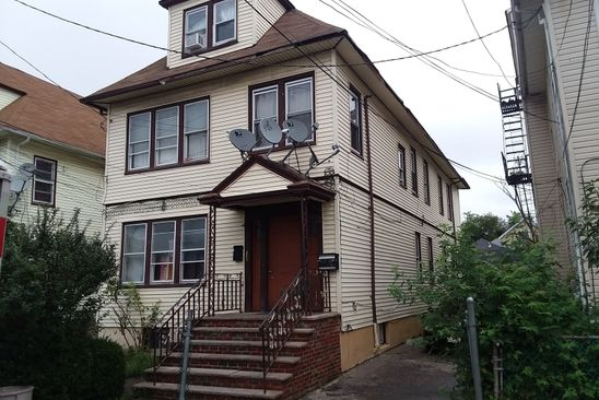5 bed 3 bath Multi Family at 375 E 29th St Paterson, NJ, 07514 is for sale at 200k - google static map