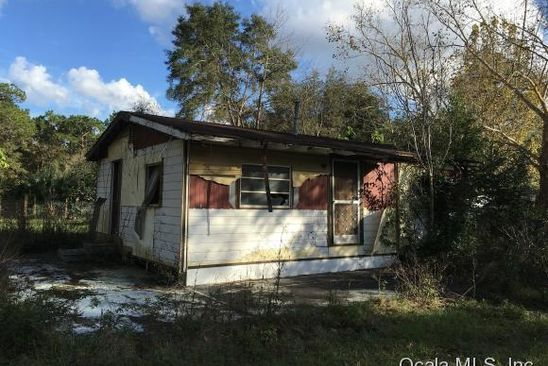 2 bed 1 bath Single Family at 3389 NE 52ND AVE SILVER SPRINGS, FL, 34488 is for sale at 15k - google static map