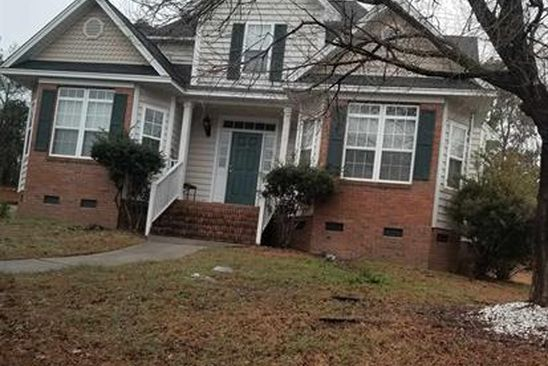 3 bed 3 bath Single Family at 4 Chadwick Ct Columbia, SC, 29223 is for sale at 125k - google static map