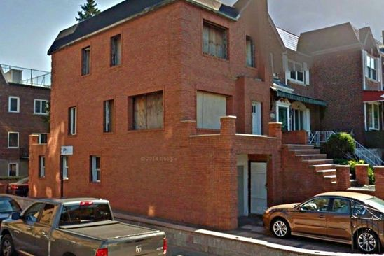 4 bed 2 bath Single Family at 7201 SHORE RD BROOKLYN, NY, 11209 is for sale at 1.38m - google static map