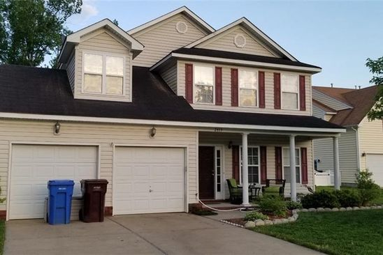 4 bed 3 bath Single Family at 2813 Matt Chase Chesapeake, VA, 23323 is for sale at 290k - google static map
