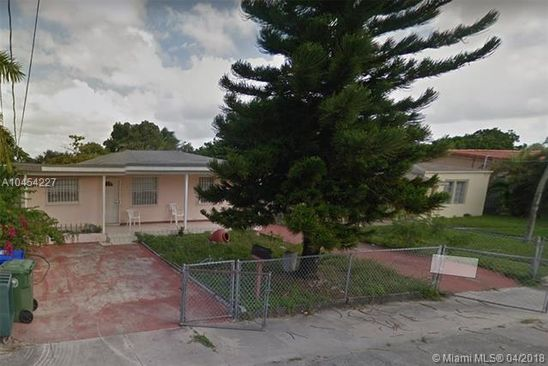 3 bed 2 bath Single Family at 145 SW 48th Ct Coral Gables, FL, 33134 is for sale at 230k - google static map