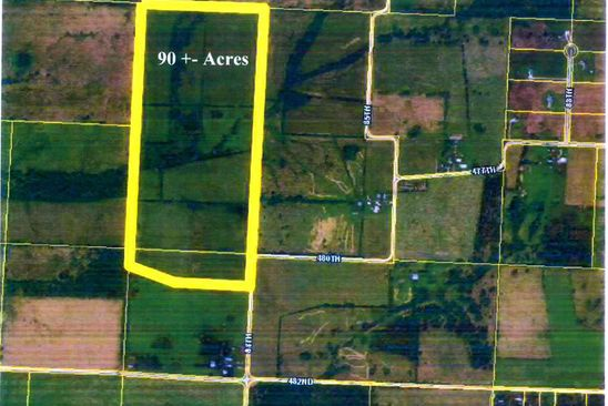 null bed null bath Vacant Land at  Tbd South 84th Rd Bolivar, MO, 65613 is for sale at 320k - google static map