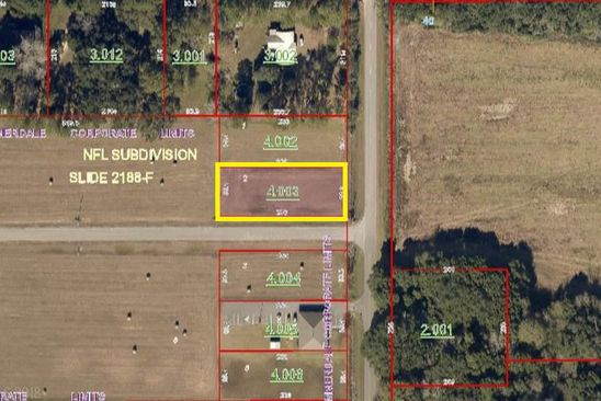 null bed null bath Vacant Land at 0 County Road 73 Summerdale, AL, 36580 is for sale at 39k - google static map