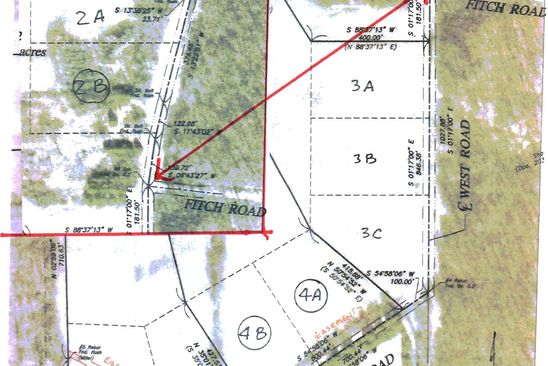 null bed null bath Vacant Land at 3C Simon Rd Huntertown, IN, 46748 is for sale at 59k - google static map