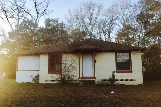 3 bed 1 bath Single Family at 1462 S St Andrews St Dothan, AL, 36301 is for sale at 19k - google static map