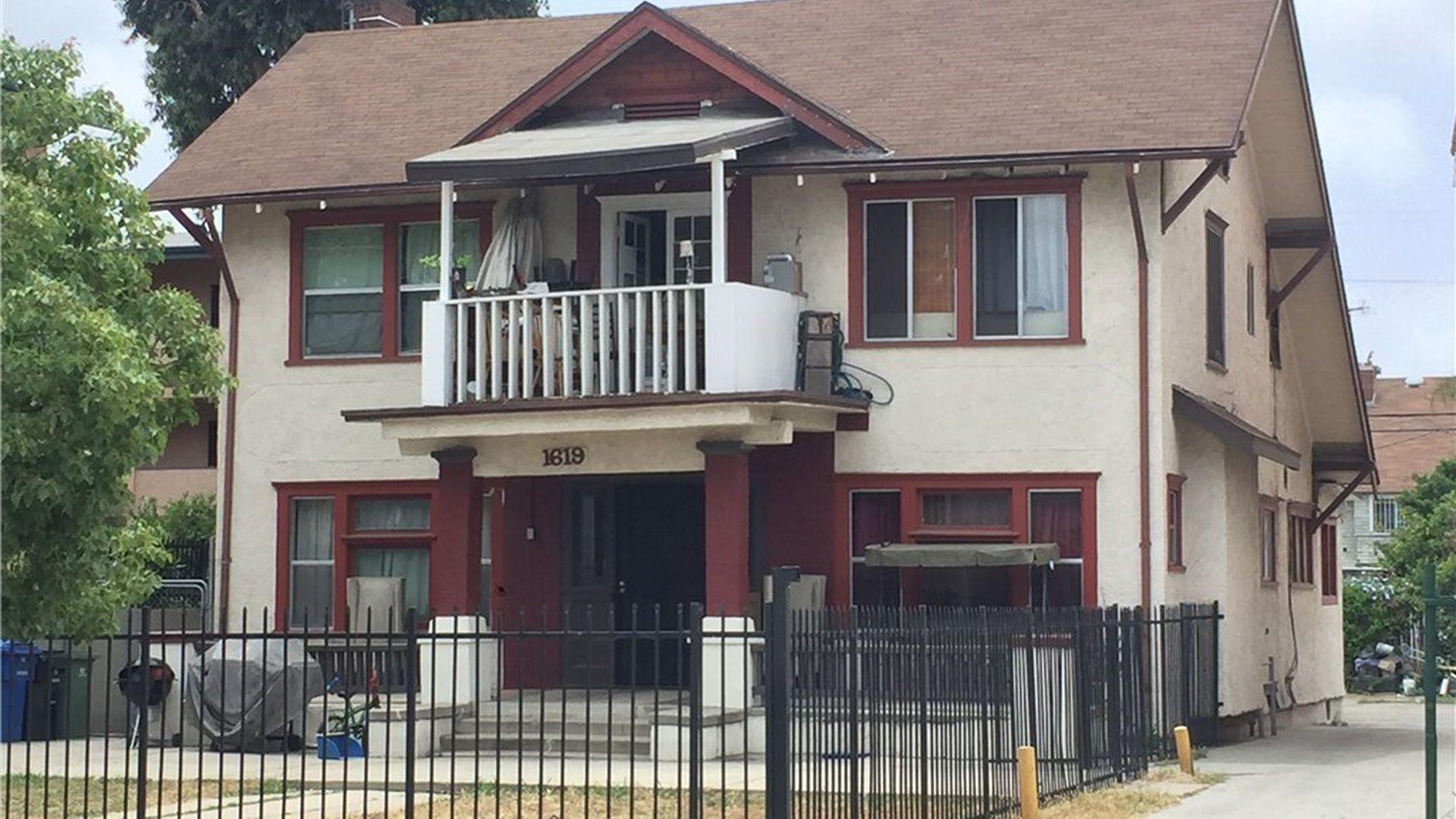 Arlington Heights Real Estate - Arlington Heights Los