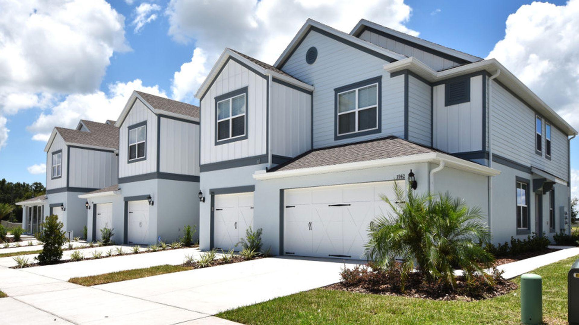 Orlando New Homes & Orlando FL New Construction   Zillow