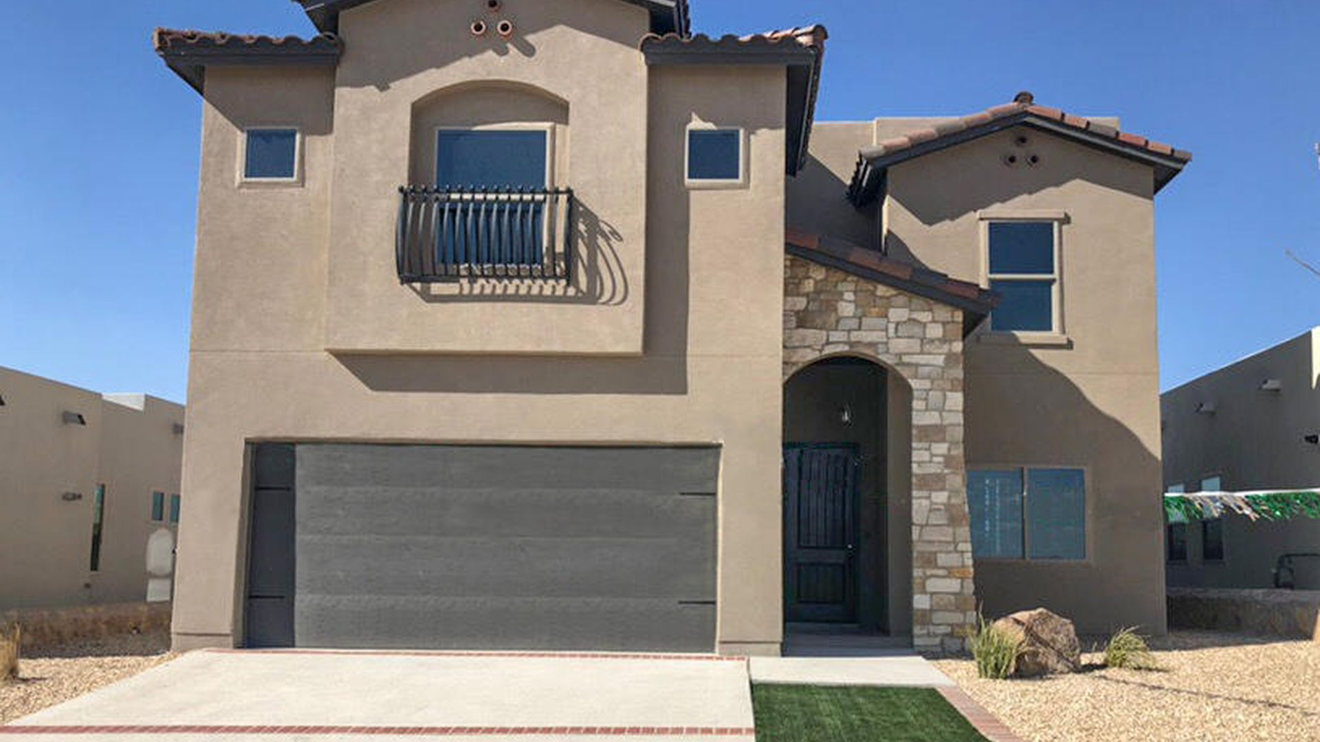 Palo Verde Homes Presents El Paso Real Estate Tx For Zillow