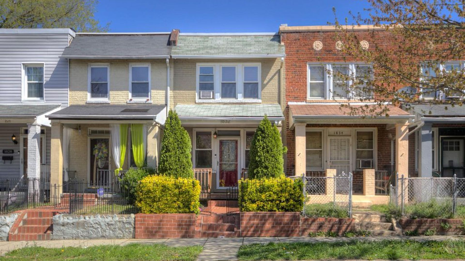 Incredible Townhomes For Rent In Washington Dc 306 Rentals Zillow Interior Design Ideas Grebswwsoteloinfo