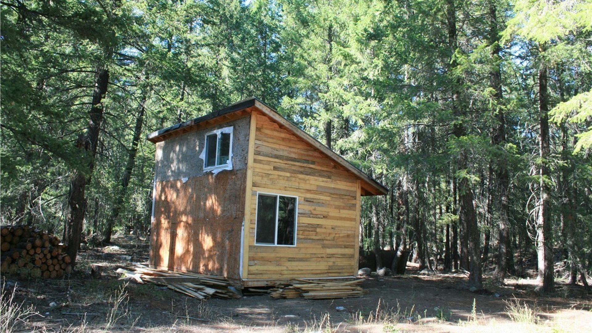 Small Cabin Winthrop Real Estate Winthrop Wa Homes For