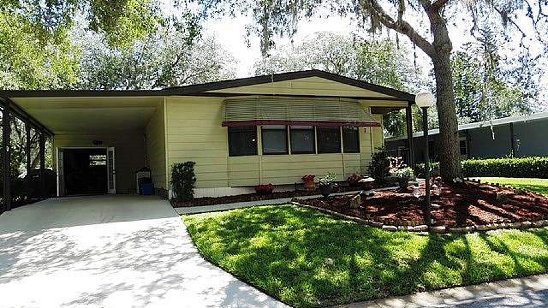 Awe Inspiring Ormond Beach Fl Mobile Homes Manufactured Homes For Sale Beutiful Home Inspiration Ommitmahrainfo