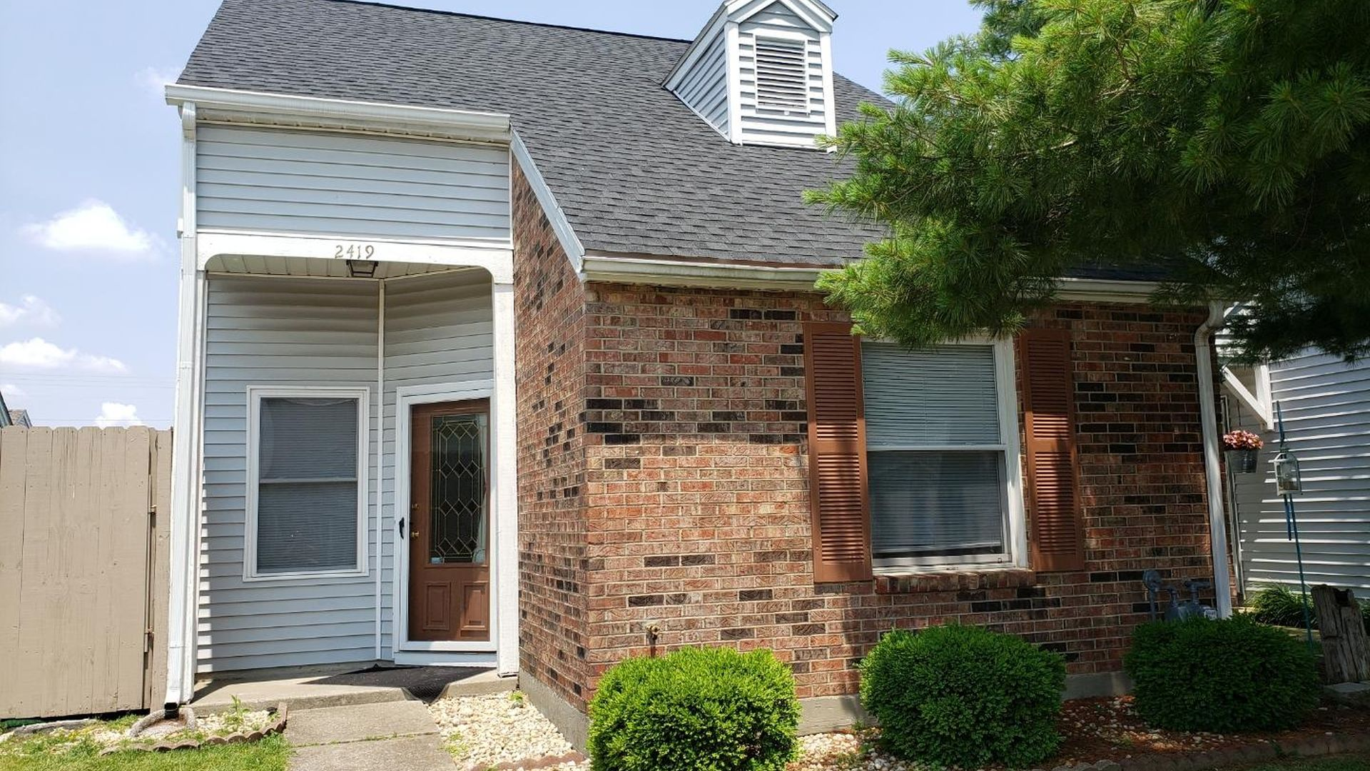 Astonishing Houses For Rent In Owensboro Ky 18 Homes Zillow Download Free Architecture Designs Scobabritishbridgeorg