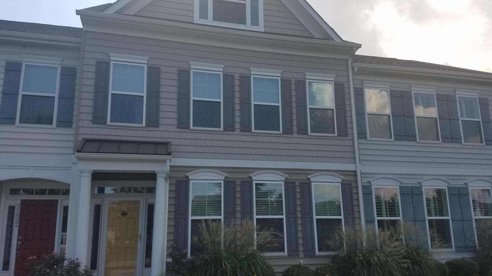 Excellent Townhomes For Rent In Delaware 174 Rentals Zillow Home Interior And Landscaping Transignezvosmurscom