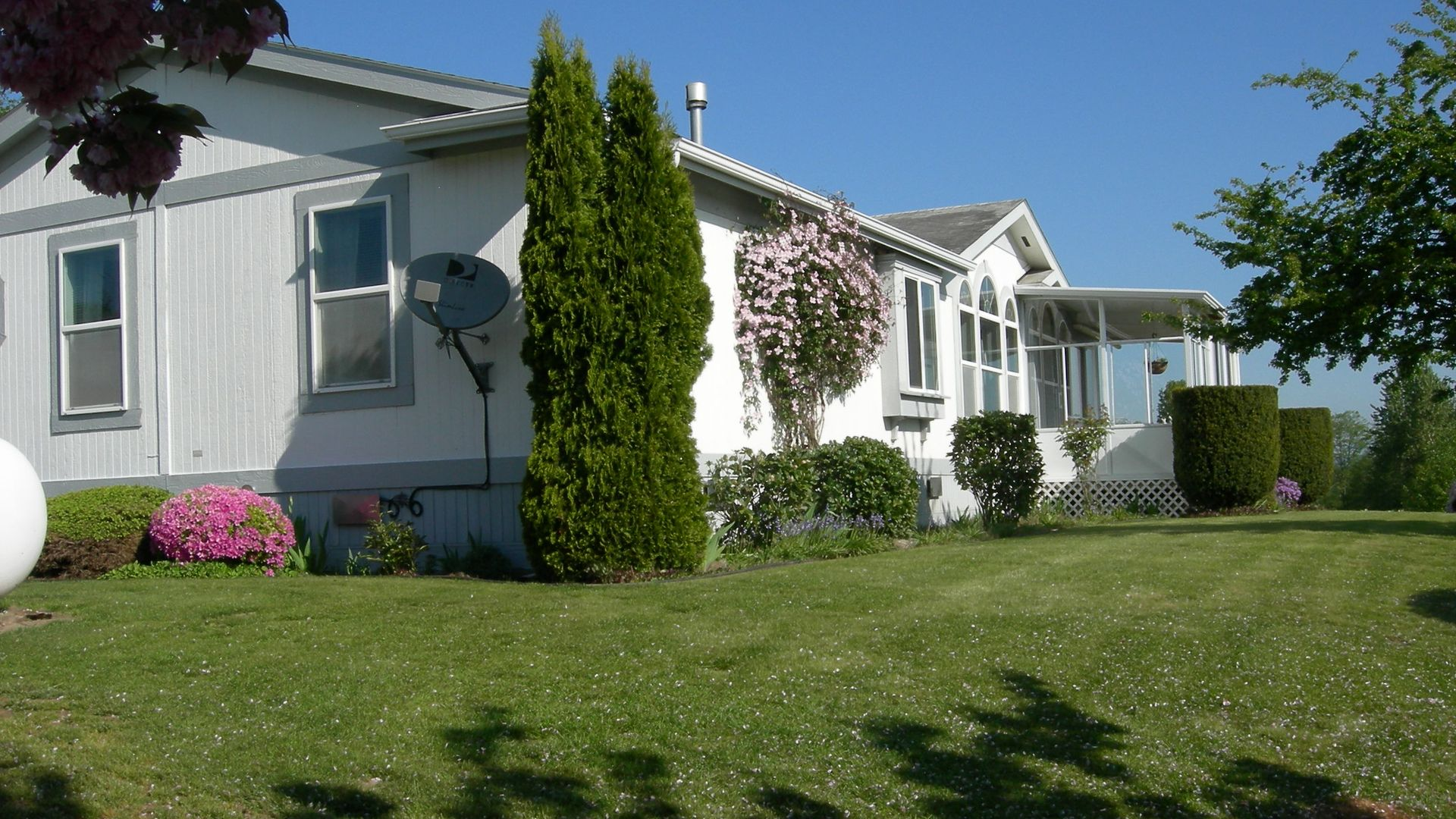 Whatcom County Wa Mobile Homes Manufactured Homes For Sale 36