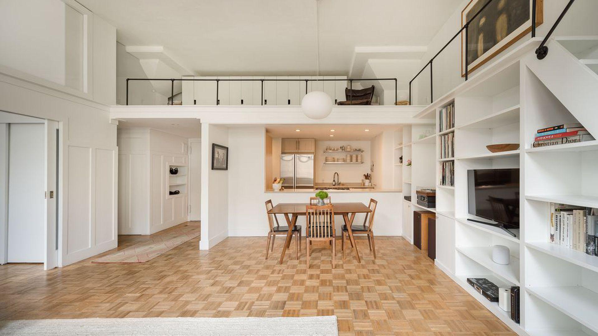 Loft - Brooklyn Real Estate - Brooklyn NY Homes For Sale