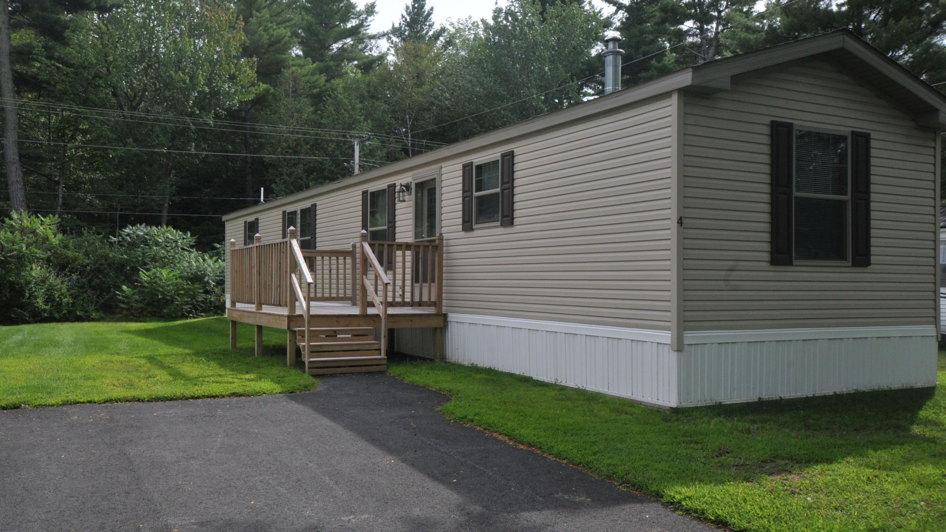 Enjoyable Penobscot County Me Mobile Homes Manufactured Homes For Home Remodeling Inspirations Genioncuboardxyz