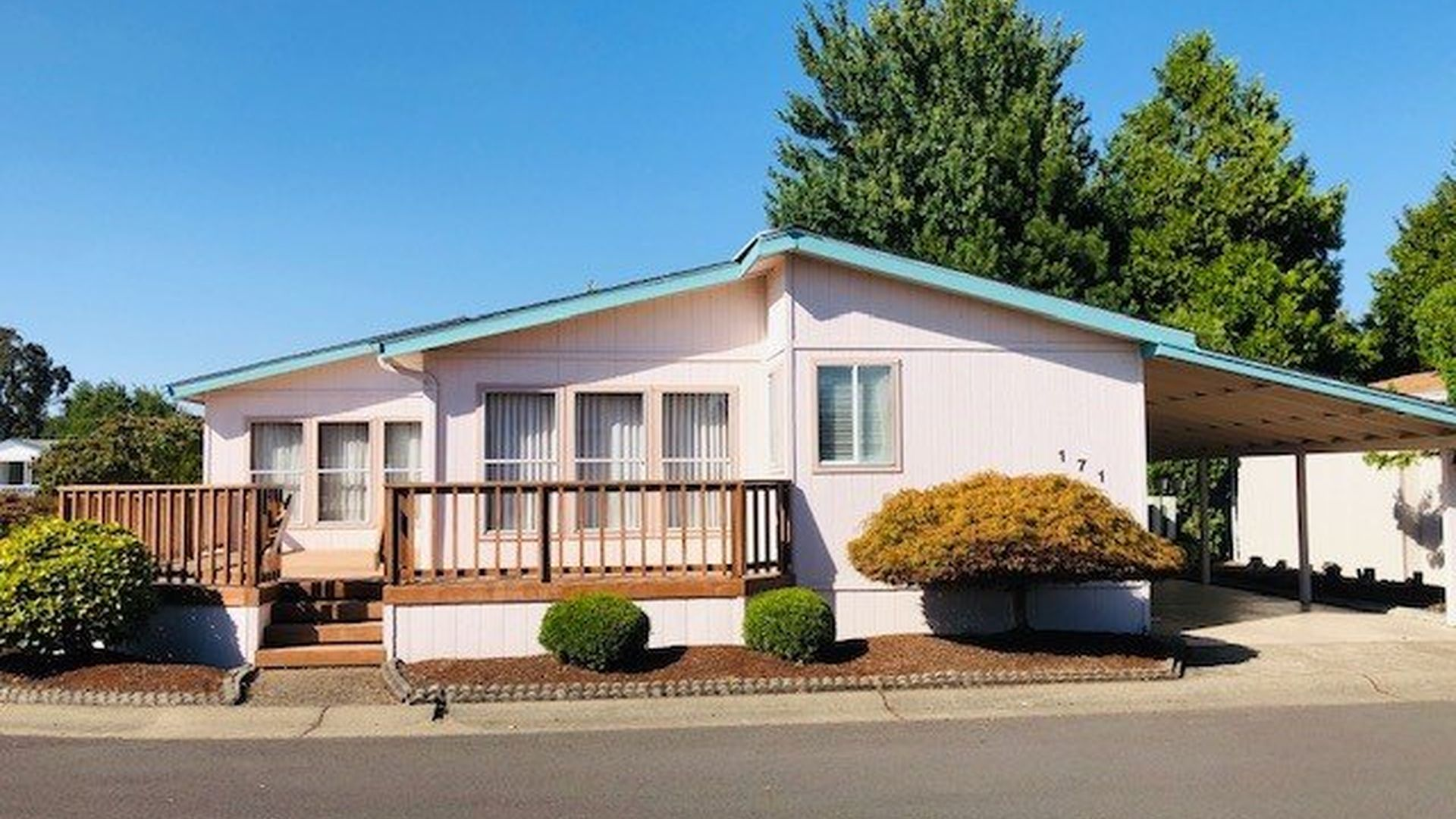 Lane County OR Mobile Homes & Manufactured Homes For Sale