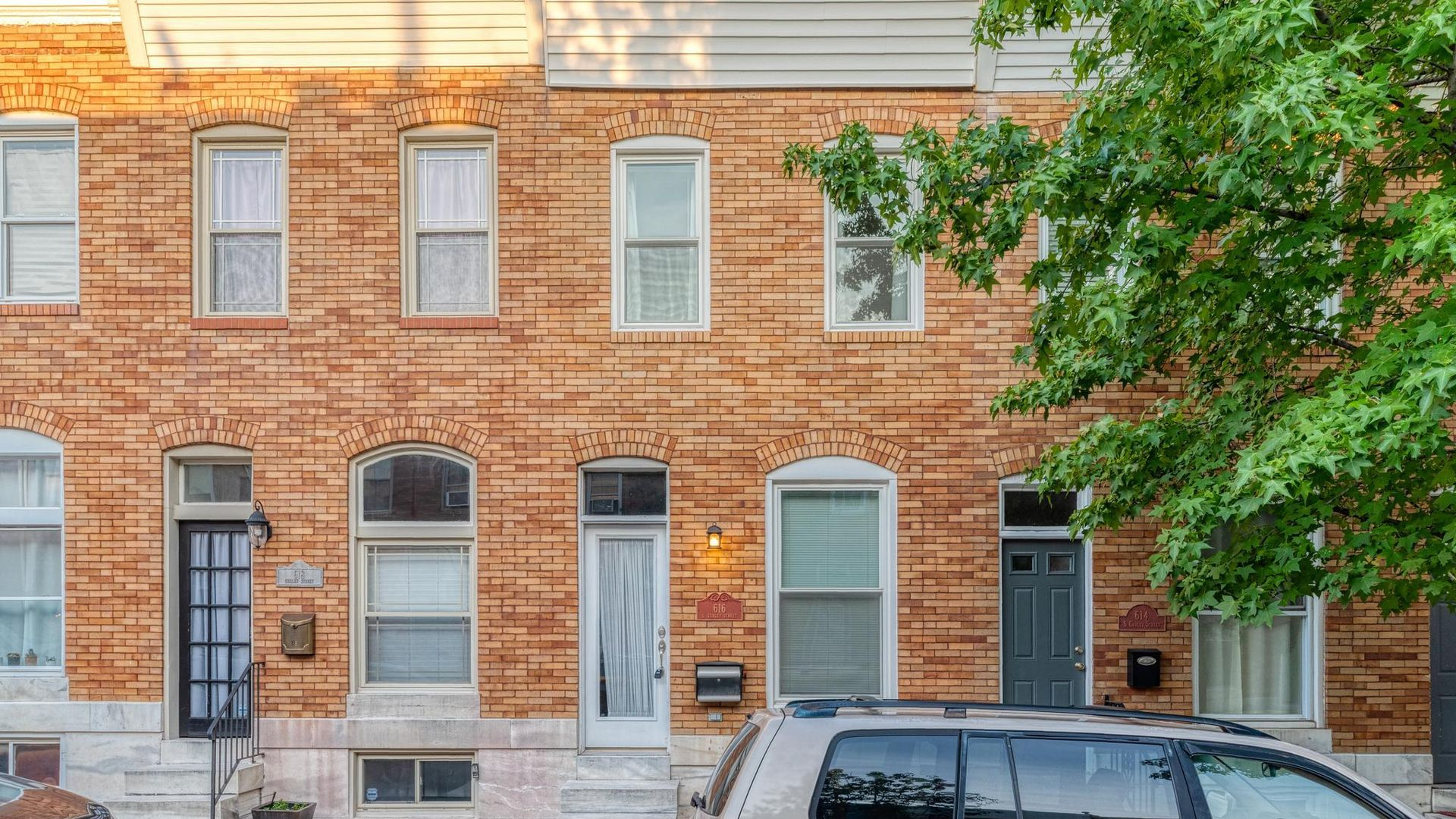 Superb Houses For Rent In Canton Baltimore 106 Homes Zillow Home Interior And Landscaping Ferensignezvosmurscom