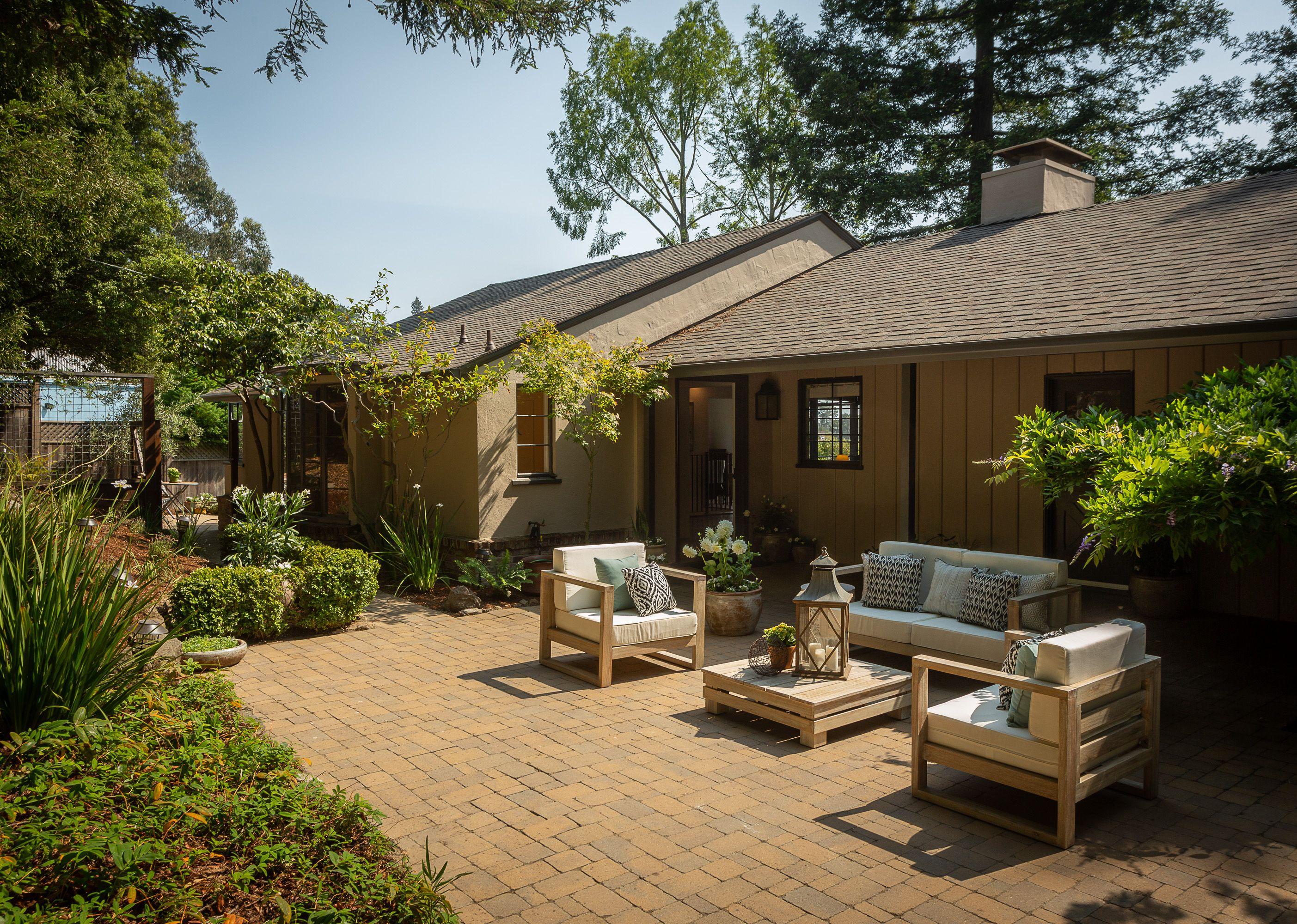 210 Sunnyside Ave, Piedmont, CA 94611   RealEstate.com