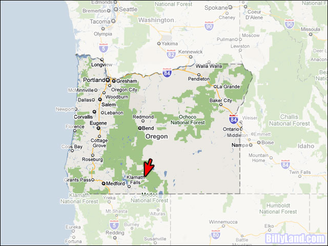 34117 Oregon Shores Dr, Chiloquin, OR 97624 | RealEstate.com