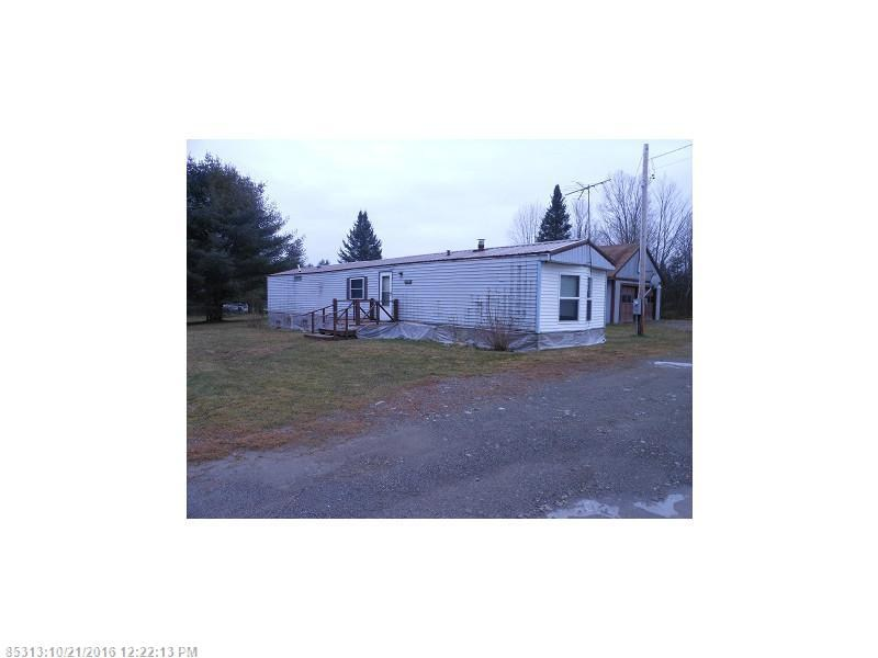 903 dexter rd cambridge me 04923 for Maine first time home buyers