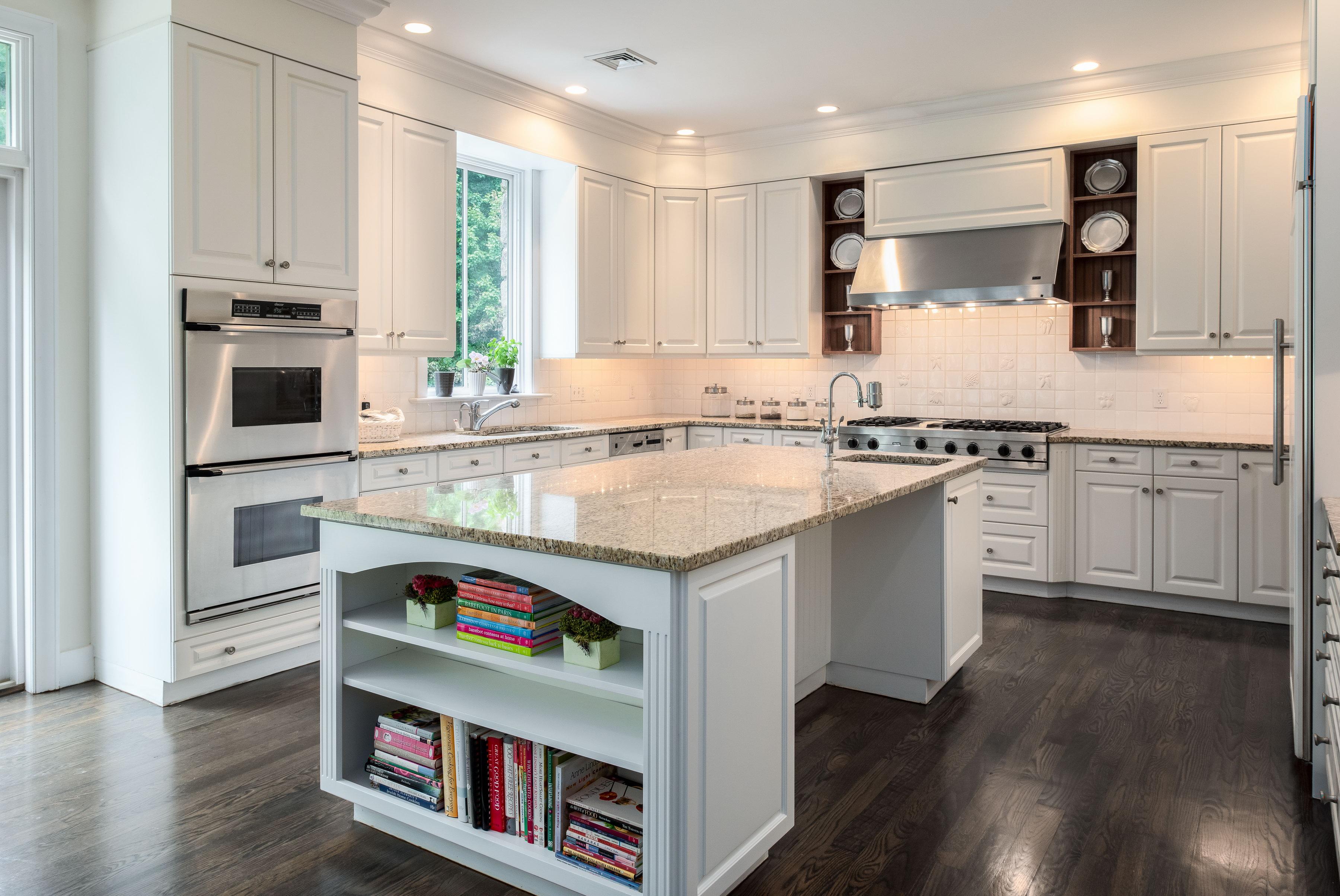 anne lindsays light kitchen