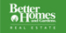 Better Homes and Gardens Real Estate Preferred Living