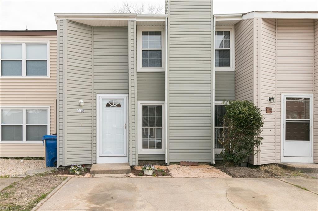 Homes For Sale In Thalia Acres Virginia Beach