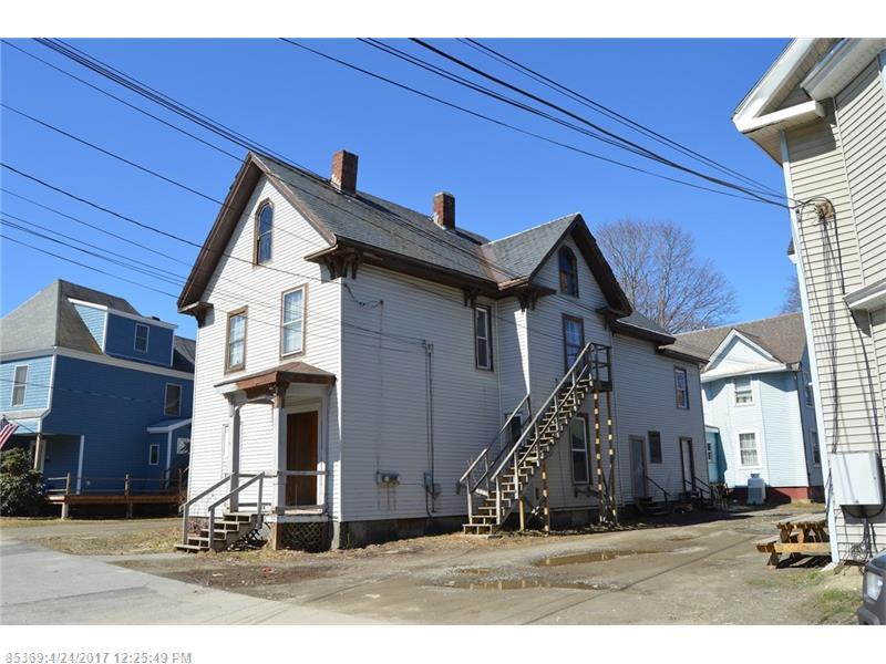 71 1st st bangor me 04401 for First time home buyers maine