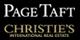 Page Taft
